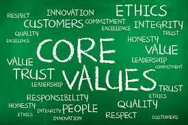 a 1 a ethics