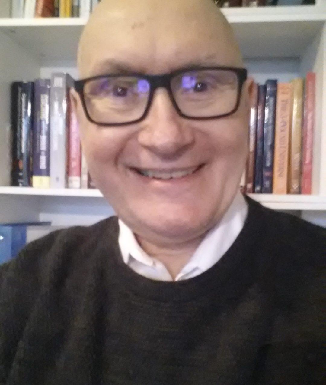 Eli Sopow Ph.D.