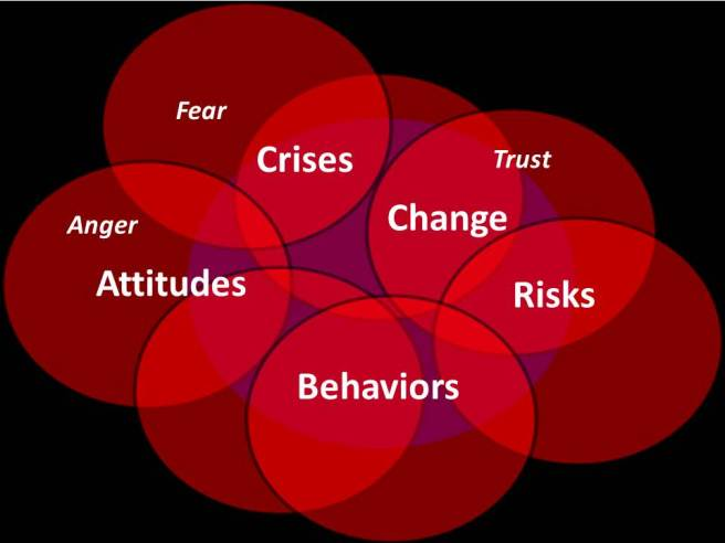 confluence of crises change